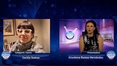 Entrevista Cecilia Suarez