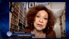 Entrevista Cristina Pacheco
