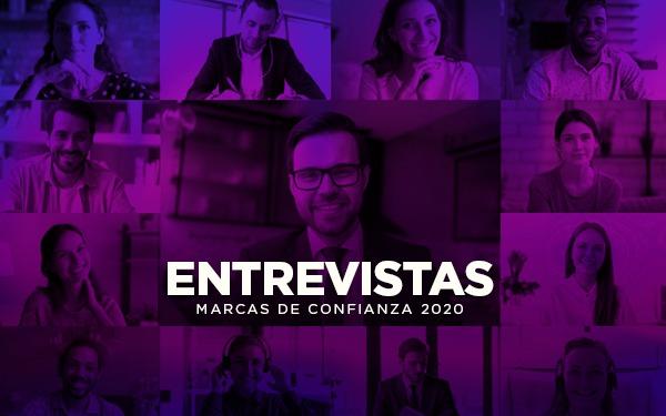 Entrevistas Reader´s Digest Marcas de Confianza 2020