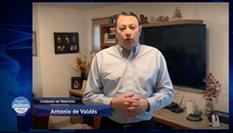 Entrevista Antonio de Valdés